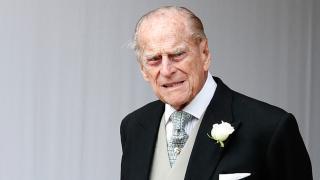 Prens Philip'in vasiyetnamesi 90 yıl boyunca gizli kalacak