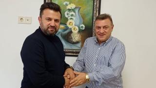 Rizespor Bülent Uygun ile anlaştı