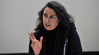Aşırı sağcılar Türk avukata 2,5 yıldır tehdit mektubu gönderiyor