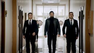 TRT 1'in iddialı yapımı 'Teşkilat' yarın başlıyor