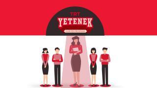 TRT yeni yeteneklerini bekliyor