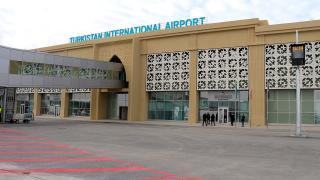 Türkistan'dan ilk uluslararası uçuş 21 Mart'ta Türkiye'ye yapılacak