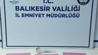 Balıkesir'de uyuşturucu operasyonu: 11 şüpheli yakalandı