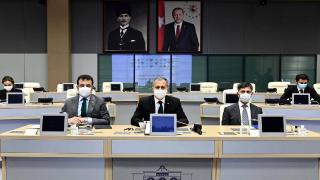 İstanbul Valisi Yerlikaya: Hedefimiz mavi kategori