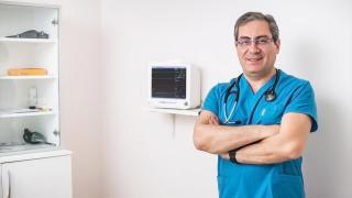 Dokuz Eylül Üniversitesi'nin yerli kan pompası seri üretim aşamasında