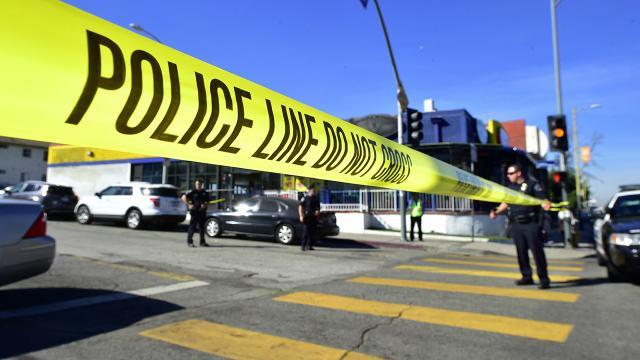 ABDnin Arizona eyaletinde, bir kişi silahla 3 akrabasını öldürdü