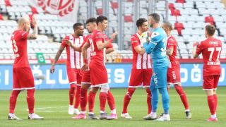 Antalyaspor 13 maçtır yenilmiyor