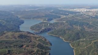İstanbul barajlarında son durum: Yüzde 60'ı aştı
