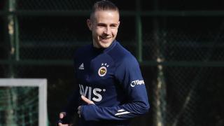 Dimitris Pelkas iki gün dinlendirilecek