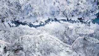 Valla ve Horma kanyonları doğaseverlerin ilgi odağı