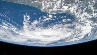 NASA: Dünya'nın 1 milyar yıllık oksijeni kaldı