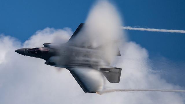 ABDde F-35 tartışması: Proje hayal kırıklığı, para saçmayı bırakın