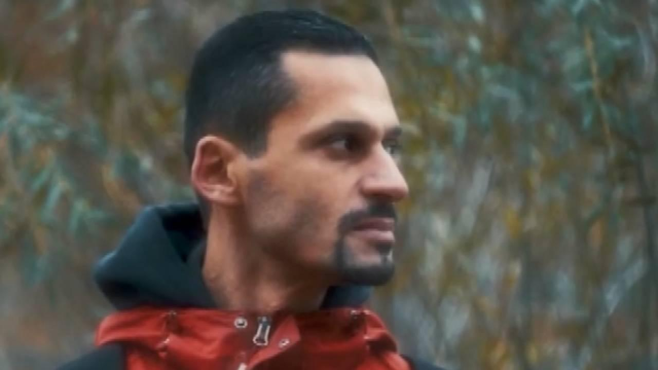 Akademisyen Farid Hafez, Avusturya'da polisin şiddetine maruz kaldı