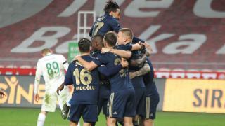 Fenerbahçe hata yapmadı