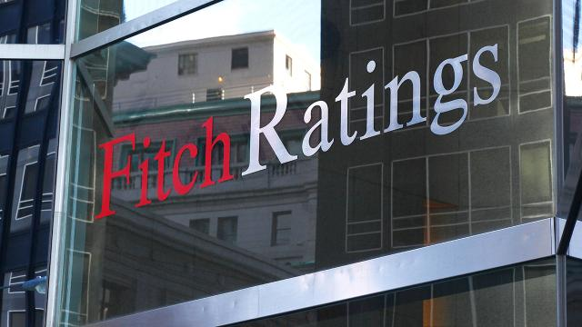 Fitch: Avrupa bankalarının gelirlerindeki toparlanma 3. çeyrekte devam edecek