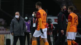 Galatasaray liderlikten oldu