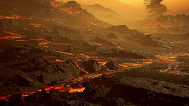 Dünyaya 26 ışık yılı uzaklıkta gezegen keşfedildi