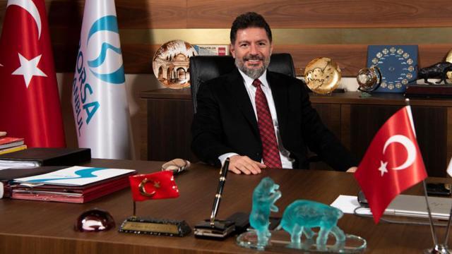 Hakan Atilla Borsa İstanbul Genel Müdürlüğünden istifa etti