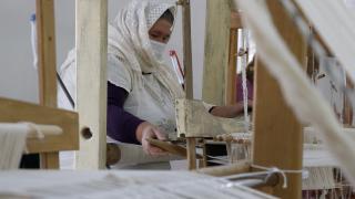 Halk eğitimi merkezlerinin kapısı her yaştan vatandaşa açık