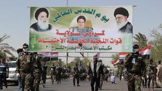 Irak'ta devlet içinde devlet: Haşdi Şabi