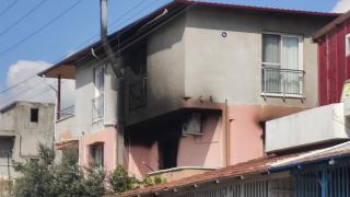 Hatay'da ev yangını: 2 yaşındaki ikizler hayatını kaybetti
