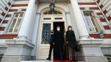 Bakan Akar'dan Türkiye'nin Bükreş Büyükelçiliğine ziyaret