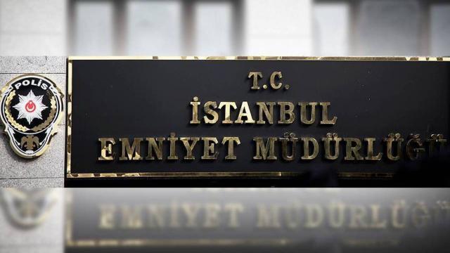 İstanbul Emniyetinden polis merkezindeki ölümle ilgili açıklama