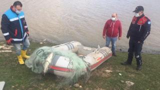 Kırklareli'nde kaçak avcılıkla mücadele çalışmaları sürüyor
