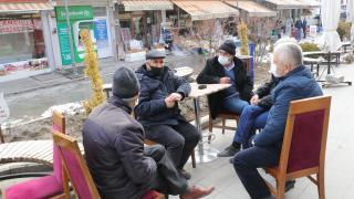Yozgat Valisi Ziya Polat: Rehavete kapılmayalım