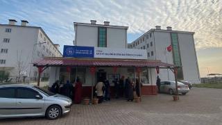 Tokat'ta Covid-19 karantinasını ihlal eden 14 kişi yurda yerleştirildi