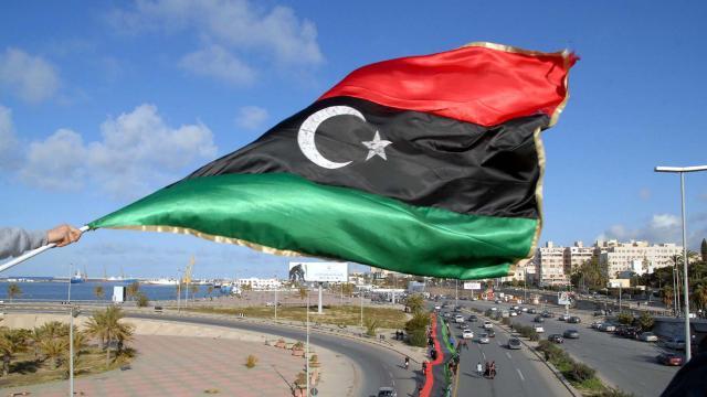 Libyada yeniden inşa fonu kurulacak