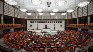Meclis 'mini infaz paketi' için mesai yapacak