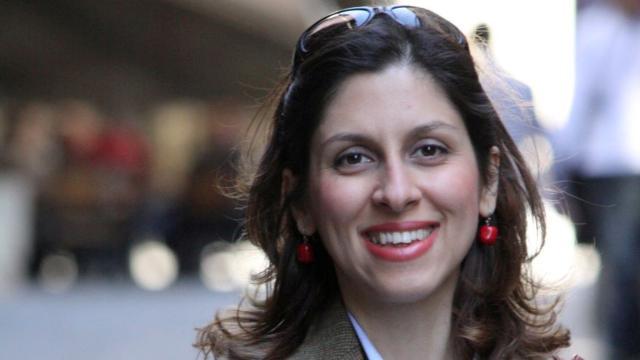İranda casusluk suçlamasıyla tutuklanan Zaghari, 5 yıl sonra serbest kaldı