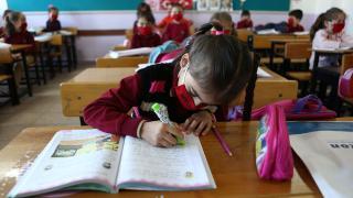 Okullarda uyum eğitimi bugün başladı