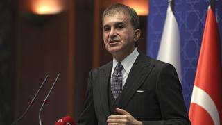 """Çelik'ten """"tezkere"""" tepkisi: Türkiye'nin milli güvenliği konusunda hassasiyetleri yok"""