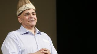 Usta oyuncu Rasim Öztekin vefat etti