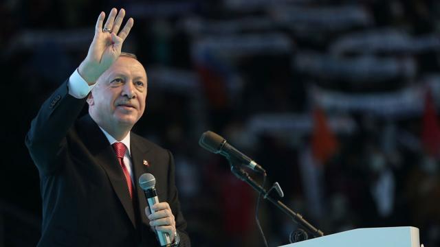 Cumhurbaşkanı Erdoğan: Mecliste yeni bir komisyon oluşturuyoruz