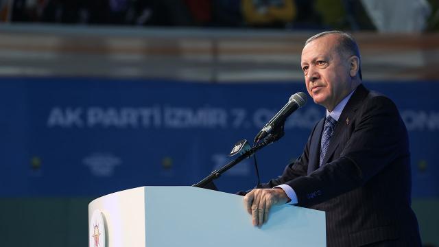 AK Partinin 7. Olağan Büyük Kongresinin gündemi belirlendi