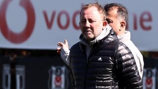 Sergen Yalçın'ın Başakşehir maçı oyun planı hazır