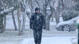3 ilde kuvvetli kar bekleniyor