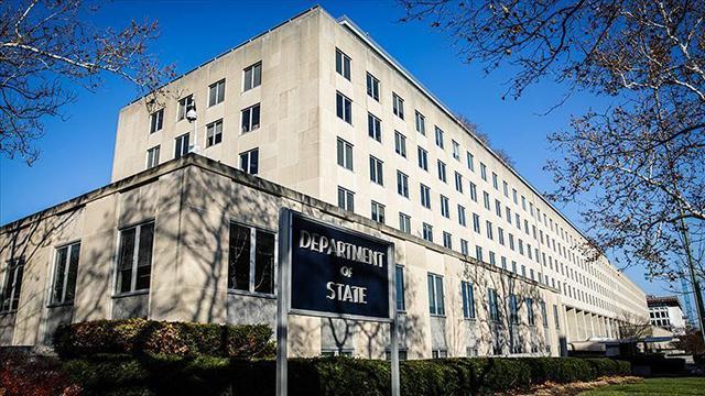 ABD: Afganistanda yeni hükümetin tanınması için şartları sağlaması lazım