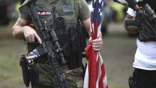 ABD'de silah şiddeti: Son 1 ayda 70'ten fazla kişi öldü