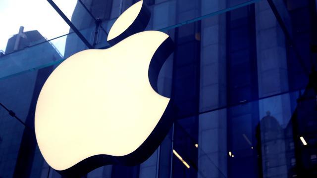 Avrupa Birliğinden Applea suçlama