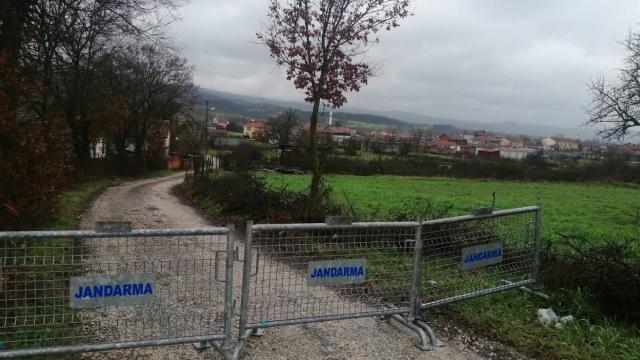 2 ilde bazı yerleşim yerleri karantinaya alındı