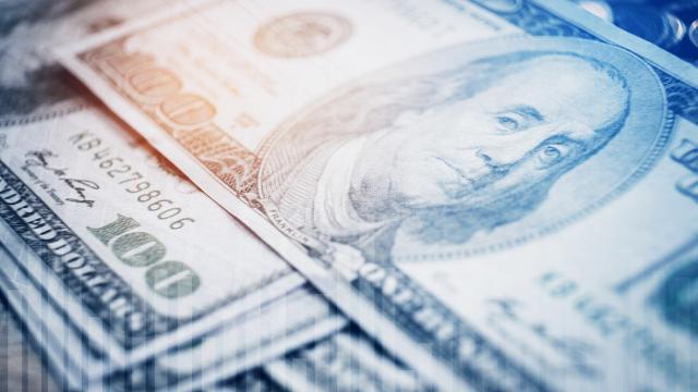 Dolar/TL 8,88 seviyelerinden işlem görüyor