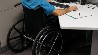 Kamuda istihdam edilen engelli memur sayısı 60 bin 432'ye yükseldi