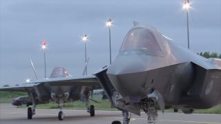 ABD'nin F-35 çıkmazı