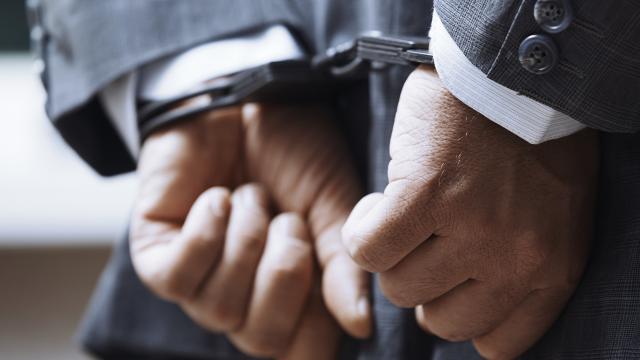 Suriye sınırında yakalanan terörist tutuklandı