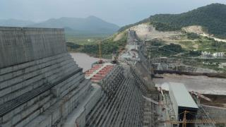 Hedasi Barajı müzakereleri yeniden başlıyor