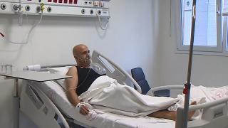 İstanbul'daki iki pandemi hastanesinde 50 bin hasta yatarak tedavi gördü